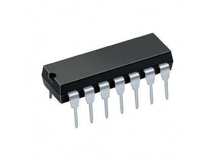 IO CD4001BE