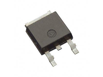 Tranzistor FQD18N20V2TM