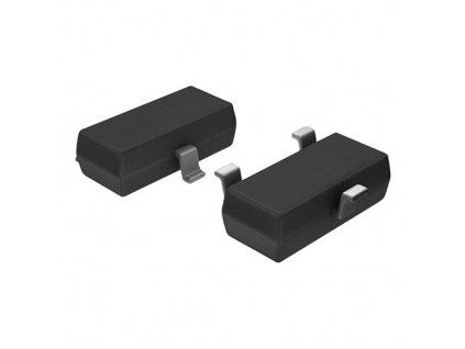 Tranzistor BSS123