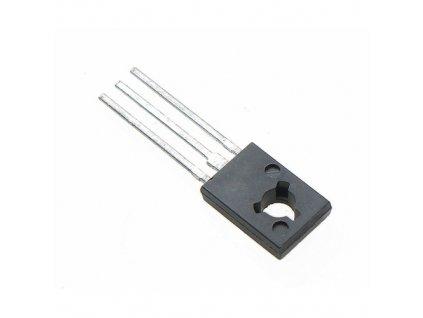 Tranzistor BD679A TO126