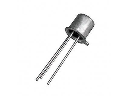 Tranzistor BC108