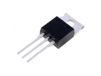 Tranzistor AOT4N60