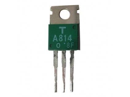 Tranzistor 2SA814