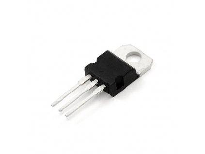 Tranzistor STP9NK50Z