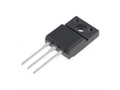 Tranzistor STP10NK80ZFP
