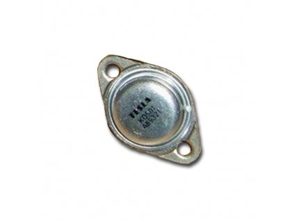 Tranzistor KD501