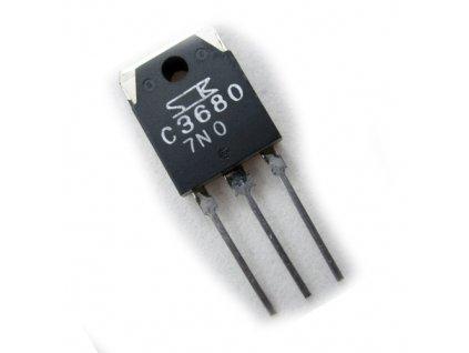 Tranzistor 2SC3680