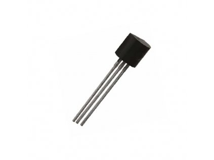 Tranzistor BC640