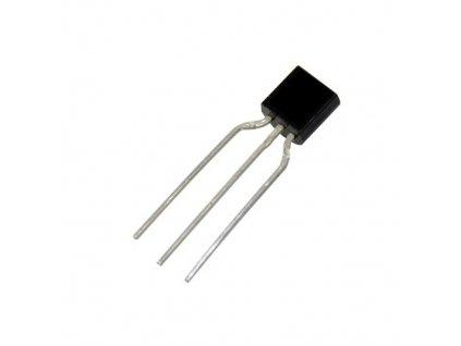 Tranzistor BC550CTA TO92