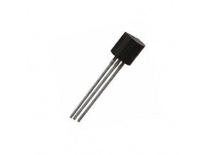 Tranzistor BS170-D27Z TO92