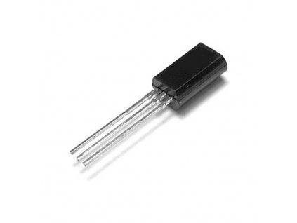 Tranzistor 2SA1370 TO92