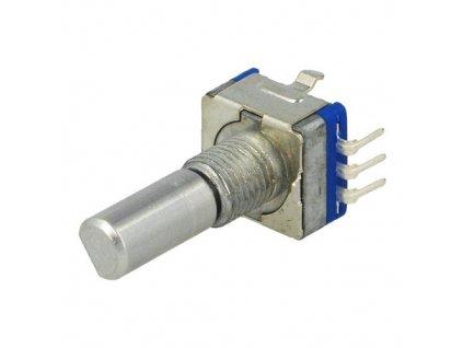 Enkodér EC11E20-20P20C