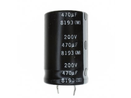 CE 100uF 450V HP 100U/450V