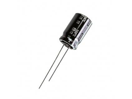 CE 150uF 250V 105°C 18x31,5mm EB