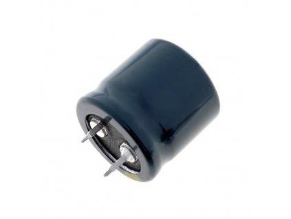 CE 330uF 450V 105°C 30x50mm B43504 (snap-in)