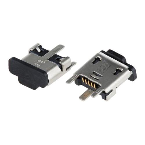 Molex Konektor USB B micro 105133-0011