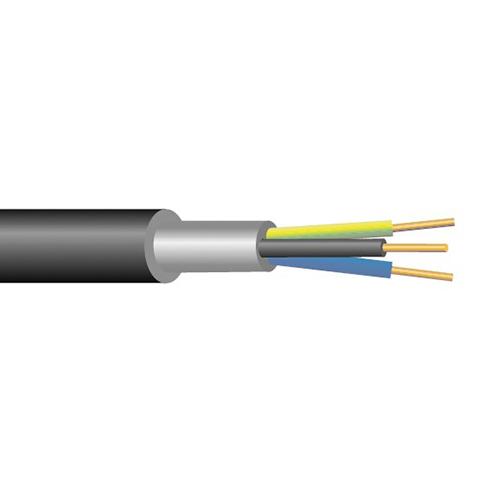 Kabel CYKY-J 3x1,5 (C)