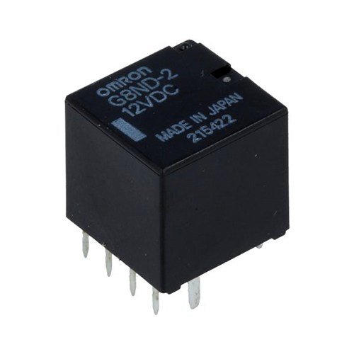 Omron Electronics Relé G8ND-2 DC12