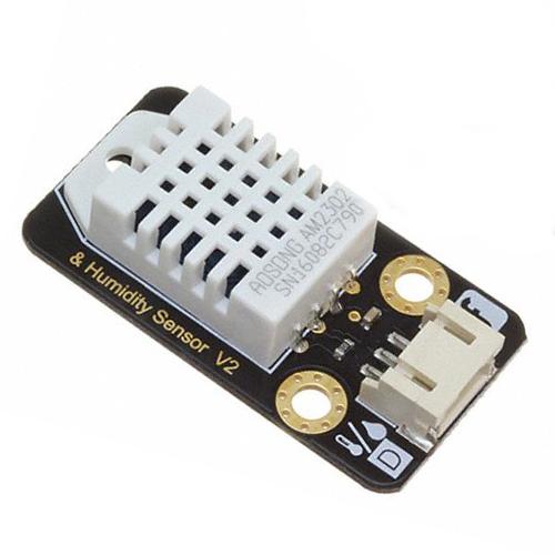 DFRobot Čidlo teploty a vlhkosti pro Arduino SEN0137