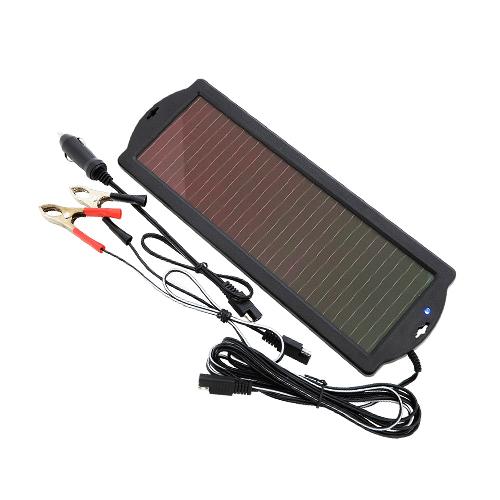 Compass Fotovoltaický panel 1,8W pro udržování AKU