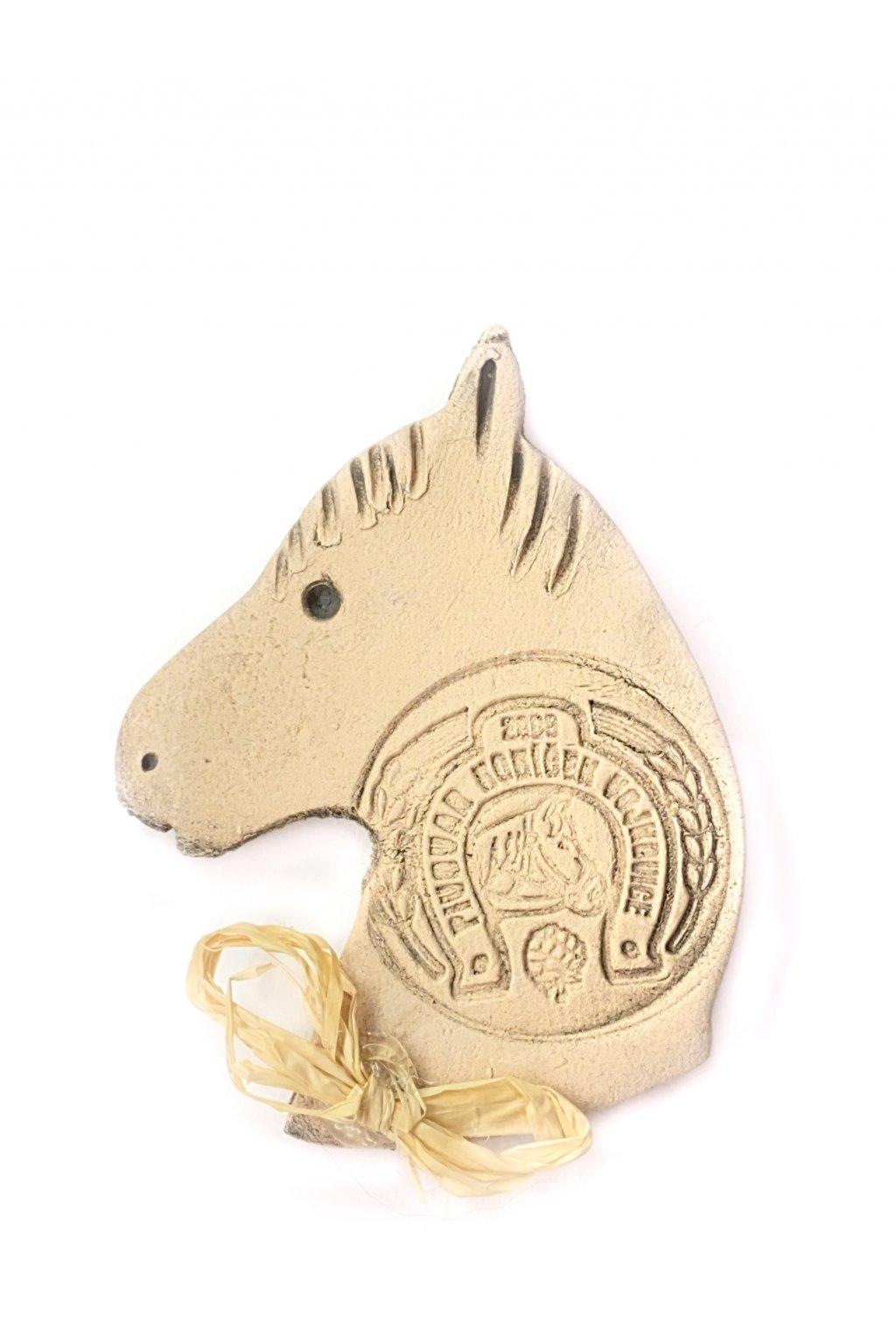 magnet kůň