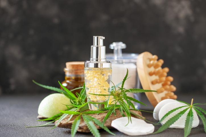 Regulácia vkonopnej a CBD kozmetike