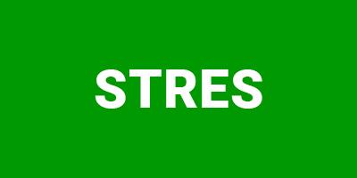 CBD olejem proti stresu
