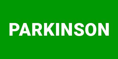CBD a Parkinsonova choroba