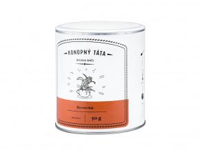 Konopný čaj Krevní tlak pro lepší mikrocirkulaci krevního oběhu