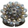 Buttons - bílá Prsteny - 5450527897938