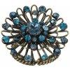 Distel - modrá Prsteny - 5450543042077
