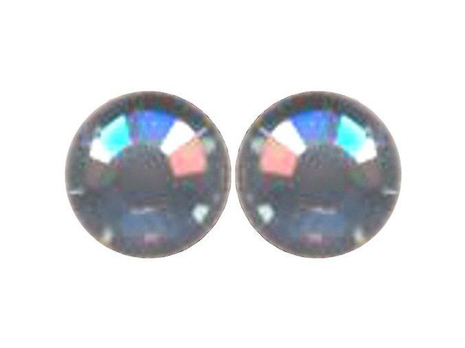 Black Jack - modrá Náušnice > Puzety - 5450527760447