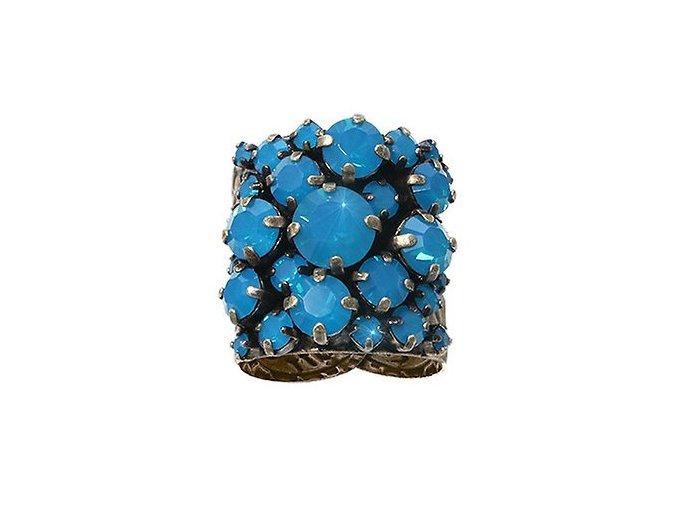 Ballroom - modrá Prsteny - 5450527894616