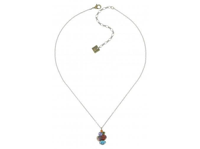 Petit Glamour - multi/více barev Náhrdelníky - 5450543180403