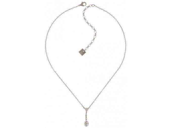 Dangling Tutui - bílá Náhrdelníky - 5450543259239