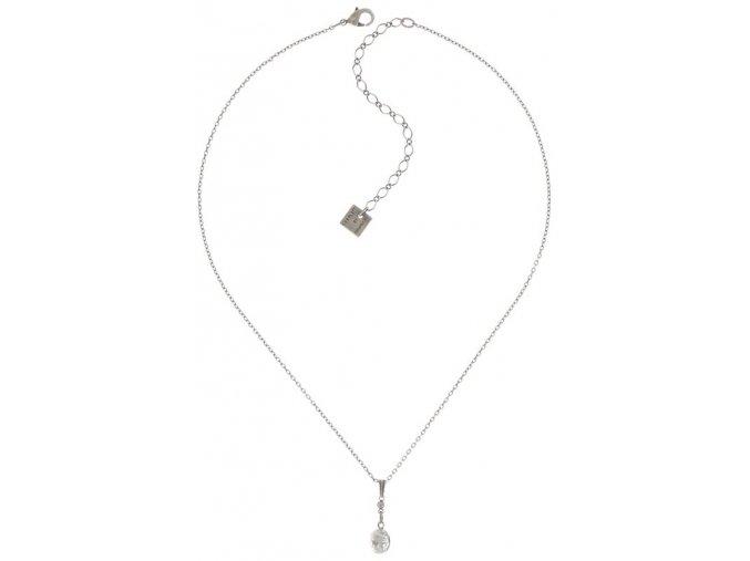 Dangling Tutui - bílá Náhrdelníky - 5450543259246