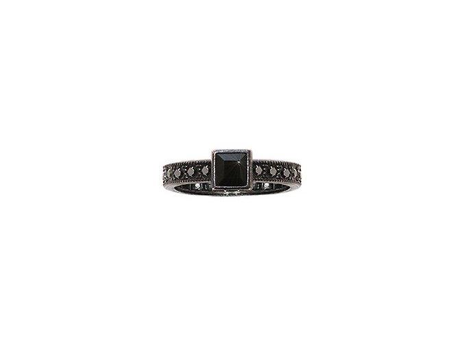 Classic Shine - černá Prsteny - 5450543290096