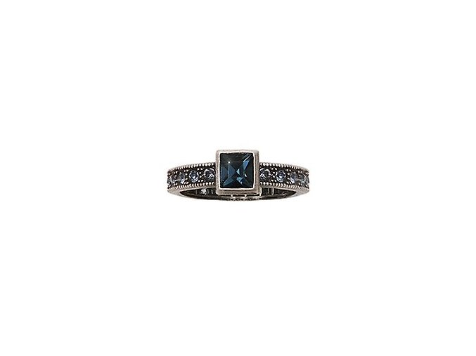 Classic Shine - modrá Prsteny - 5450543290218