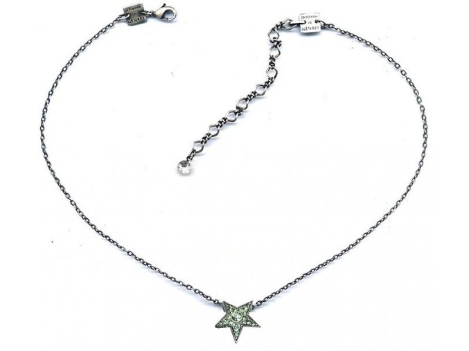 Dancing Star - multi/více barev Náhrdelníky - 5450527524568