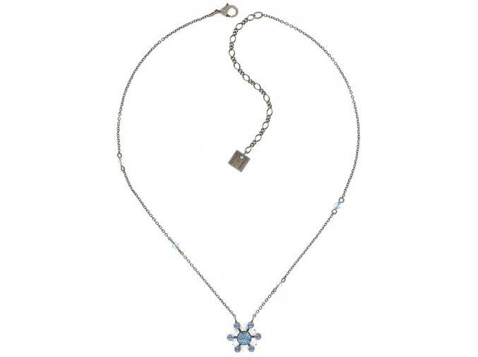 Dutchess - modrá Náhrdelníky - 5450527990028