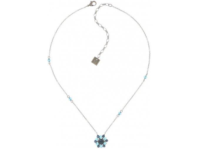 Dutchess - modrá Náhrdelníky - 5450543168524