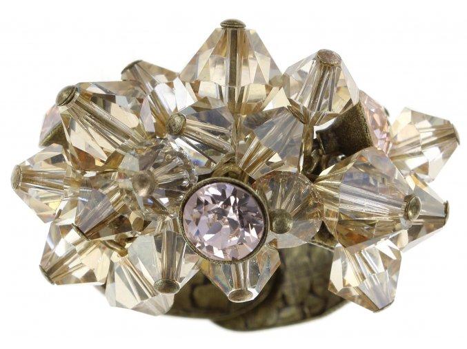 Filigrane - béžová Prsteny - 5450543193861