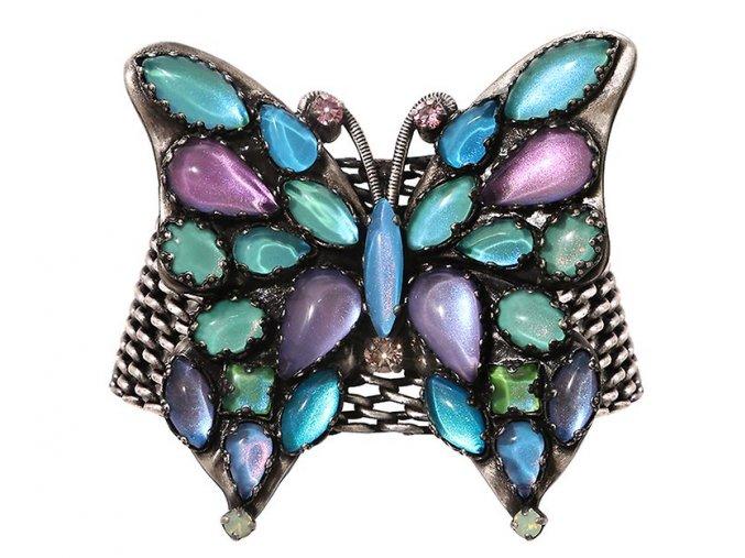 Fly Butterfly - multi/více barev Náramky > Klasické - 5450543260150