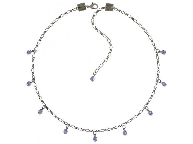 Tutui Collection - modrá Náhrdelníky - 5450527274371