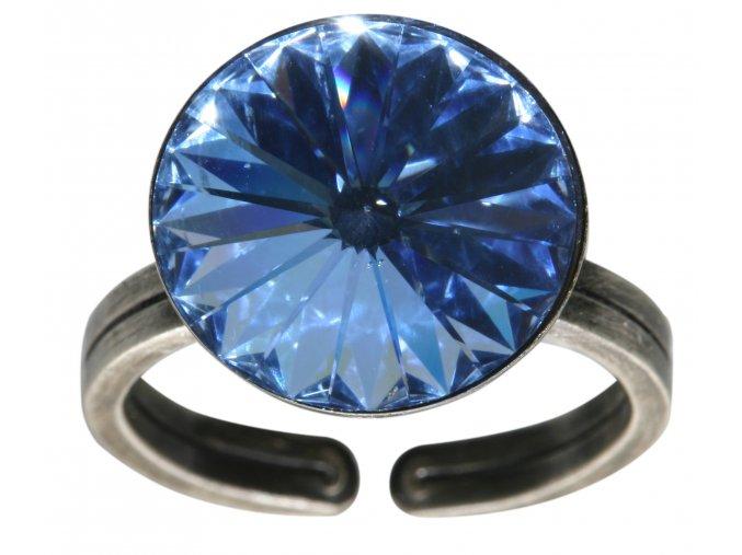 Rivoli - modrá Prsteny - 5450527495387