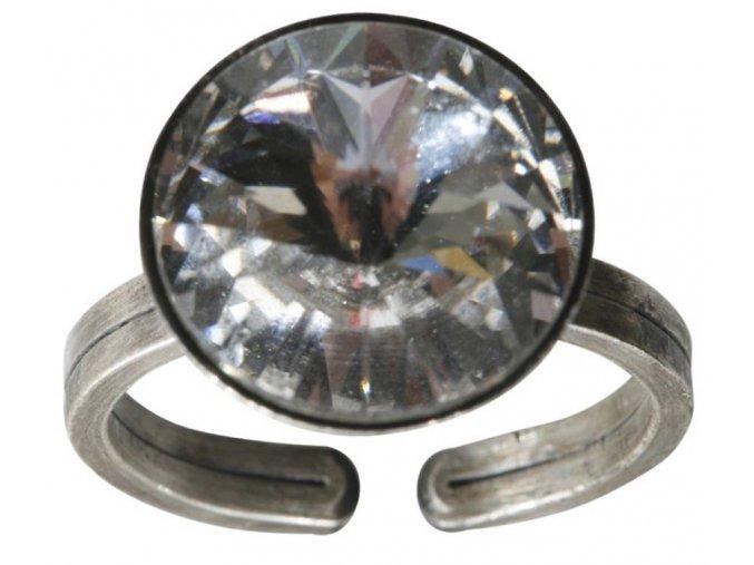 Rivoli - bílá Prsteny - 5450527495448