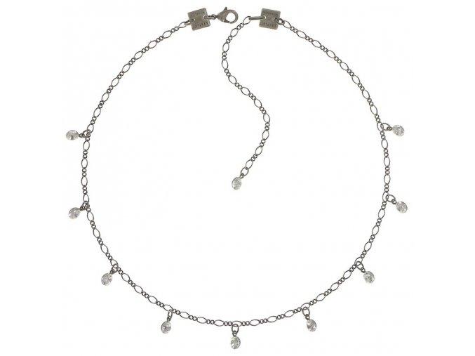 Tutui Collection - bílá Náhrdelníky - 5450527591485