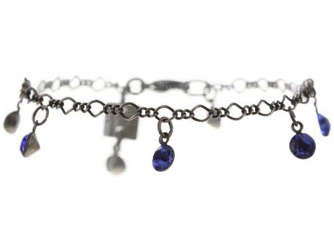 Tutui Collection - modrá Náramky > Klasické - 5450527591515