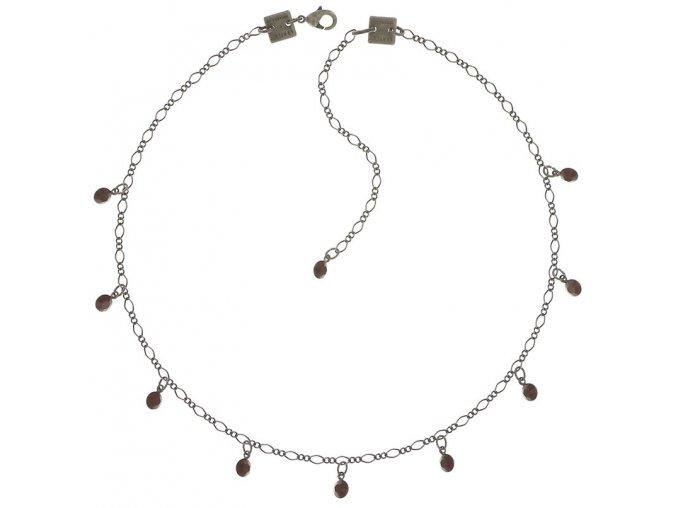 Tutui Collection - červená Náhrdelníky - 5450527591546