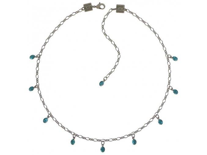 Tutui Collection - zelená Náhrdelníky - 5450527591560